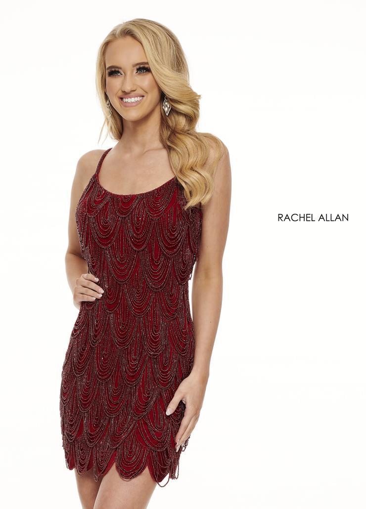 Rachel Allan Style #40102