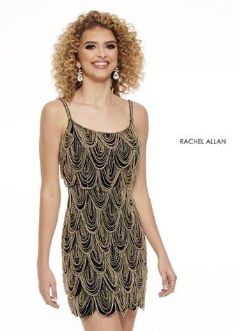 Rachel Allan 40102