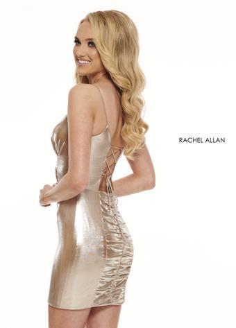Rachel Allan 40103