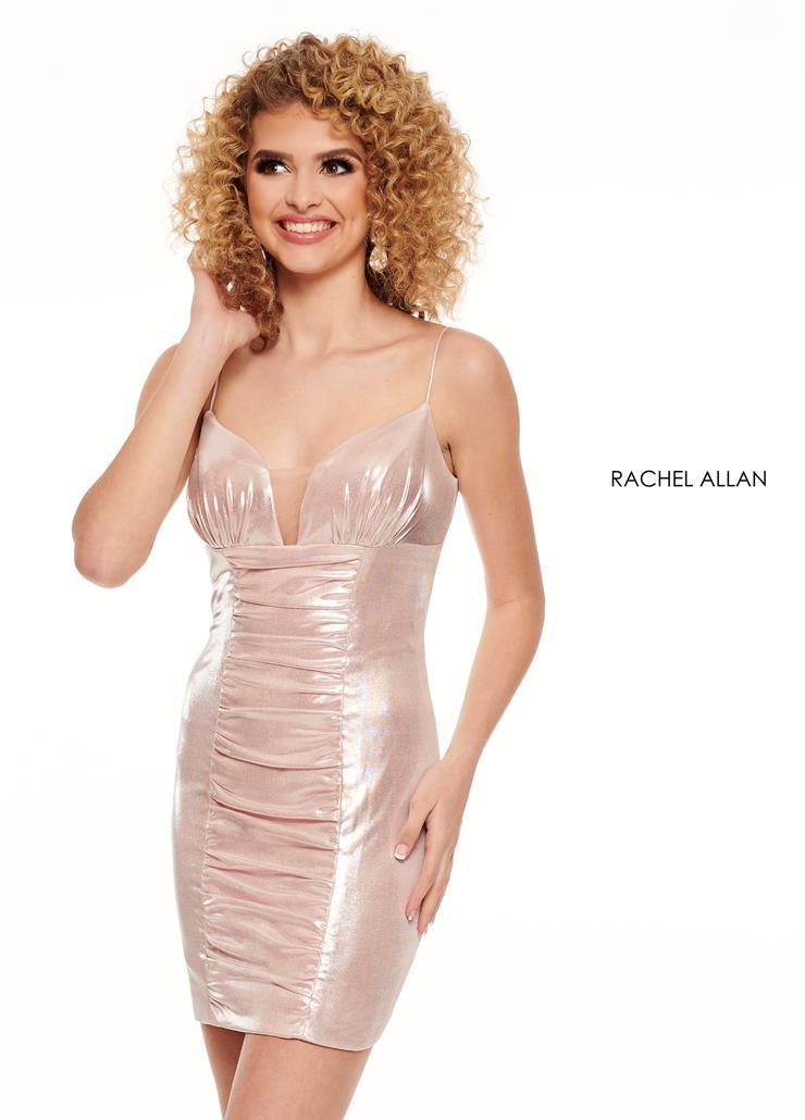 Rachel Allan Style #40103