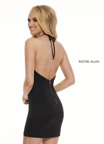 Rachel Allan 40105