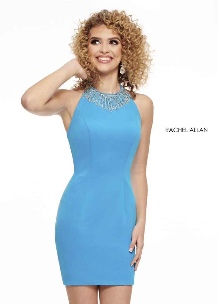 Rachel Allan Style #40105