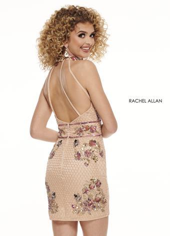 Rachel Allan 40106