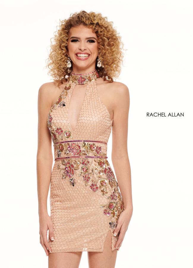 Rachel Allan Style #40106 Image