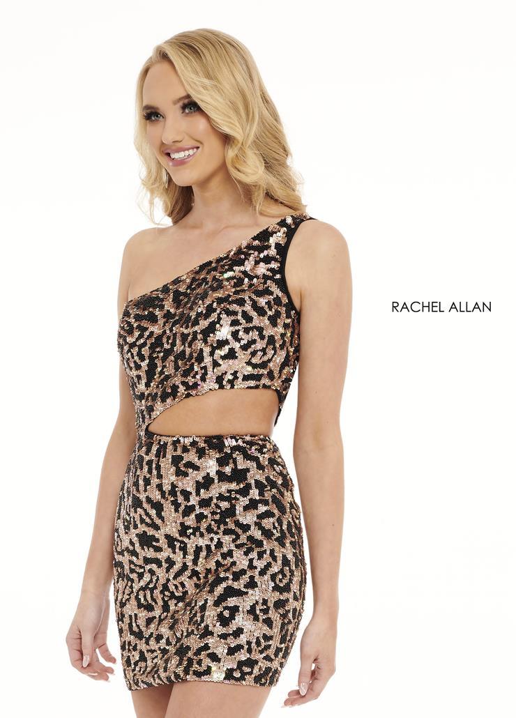 Rachel Allan Style #40107 Image
