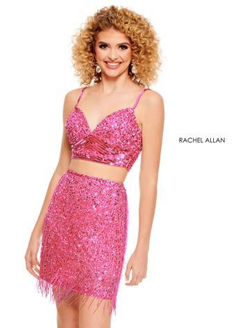 Rachel Allan 40108