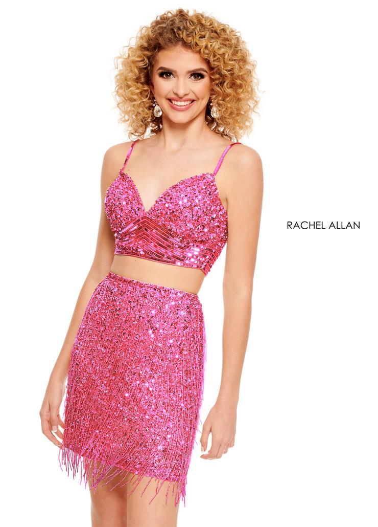 Rachel Allan Style #40108 Image