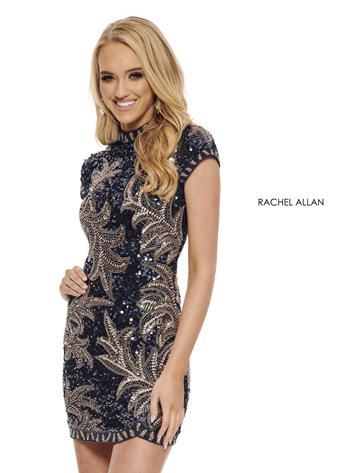 Rachel Allan 40110