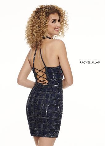 Rachel Allan 40112