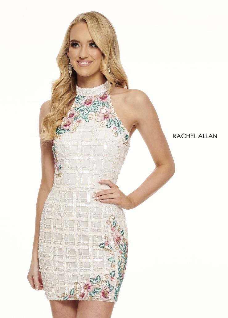Rachel Allan Style #40112 Image