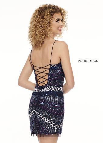Rachel Allan 40113
