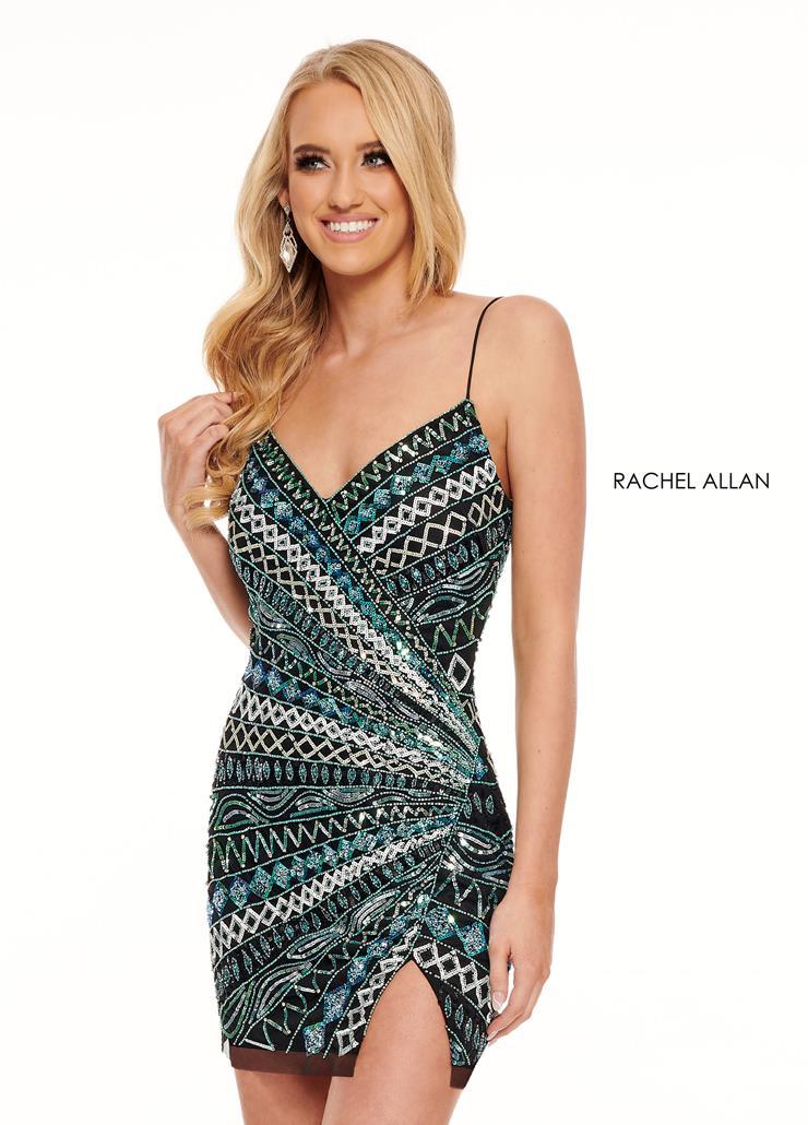 Rachel Allan Style #40113 Image
