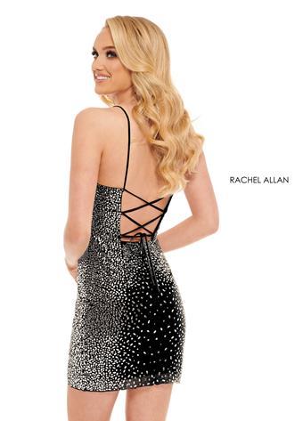 Rachel Allan 40116