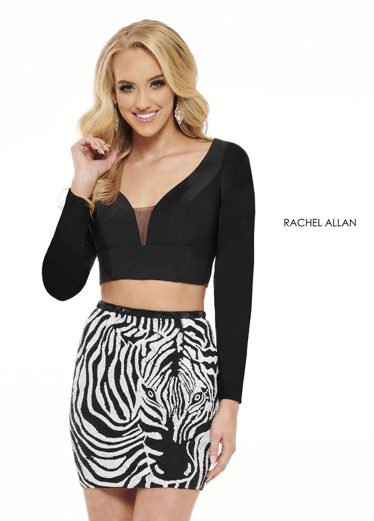 Rachel Allan Style #40117 Image