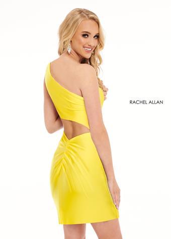 Rachel Allan 40124