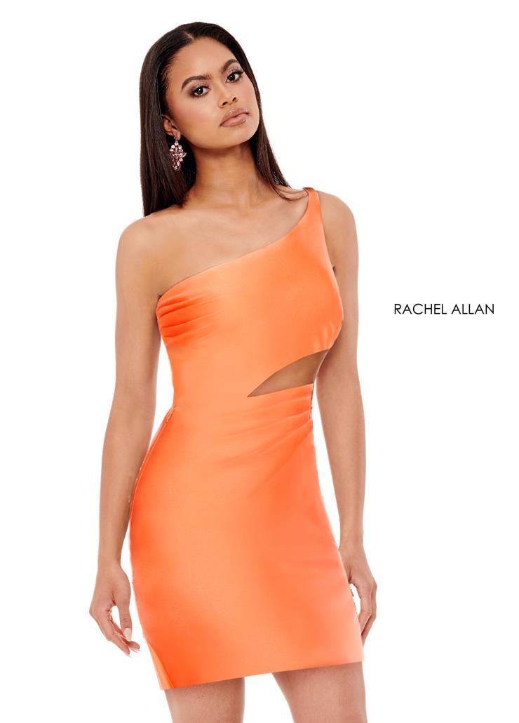 Rachel Allan Style #40124 Image