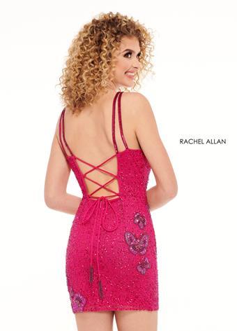 Rachel Allan 40125