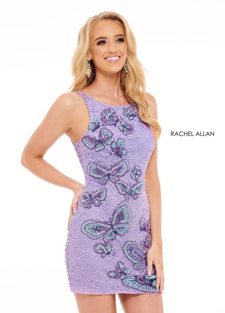 Rachel Allan Style #40125 Image