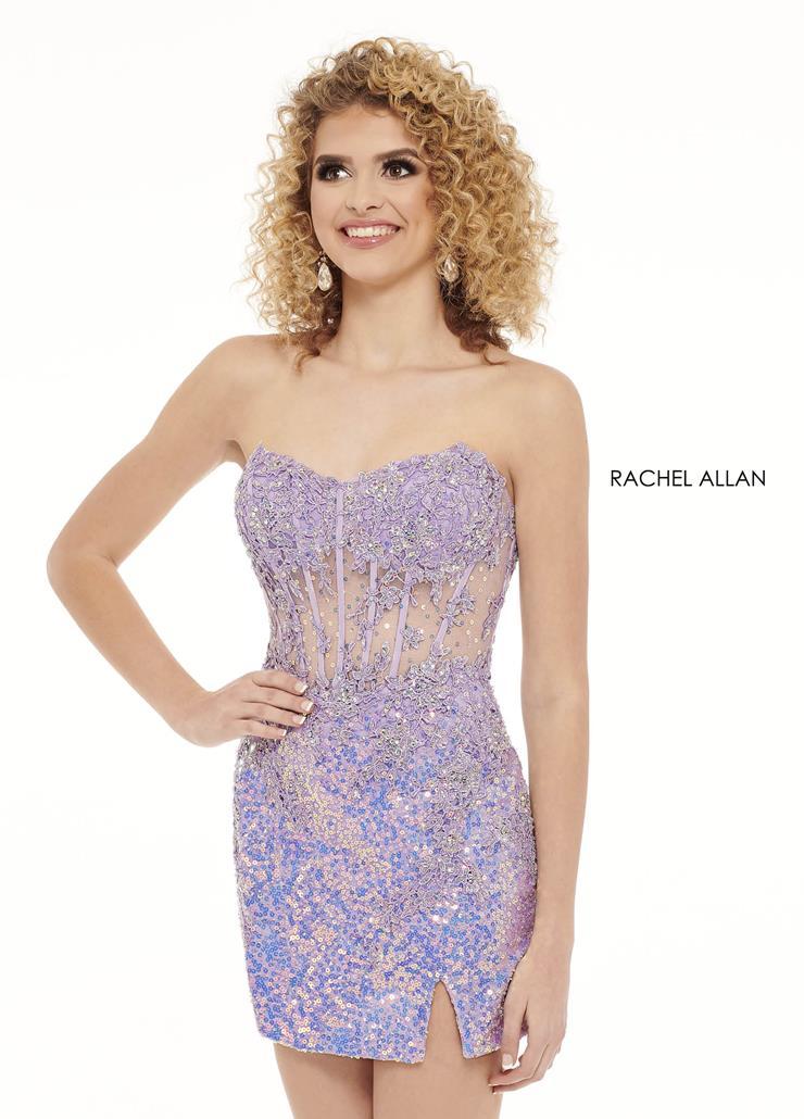 Rachel Allan Style #40126 Image