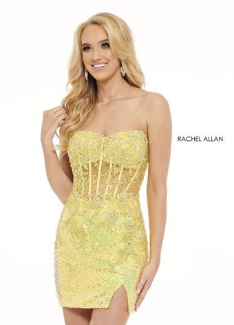 Rachel Allan 40126