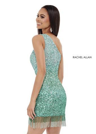 Rachel Allan Style #40127