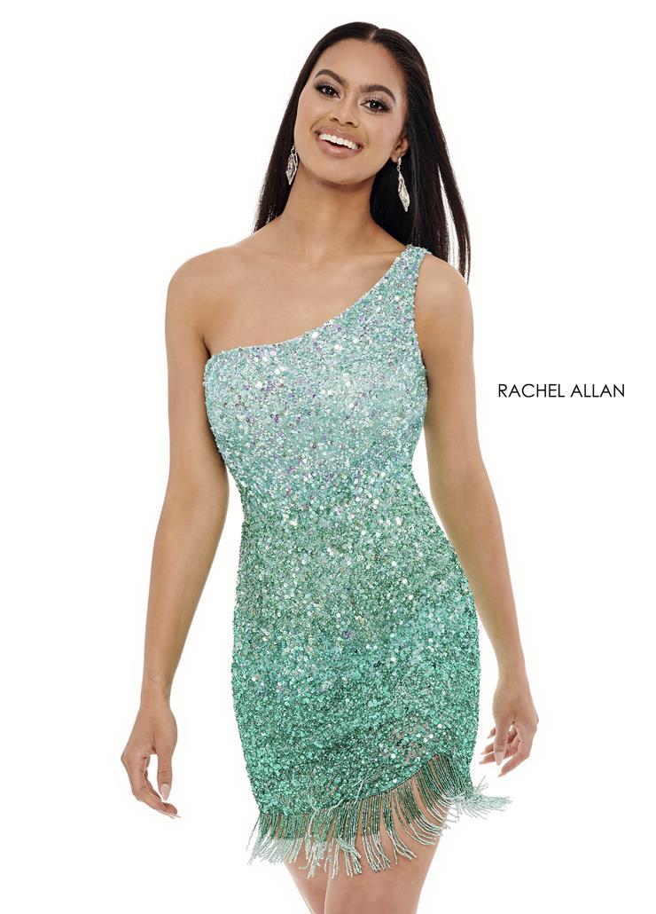 Rachel Allan Style #40127 Image