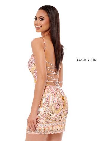 Rachel Allan 40128