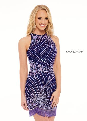 Rachel Allan 40130