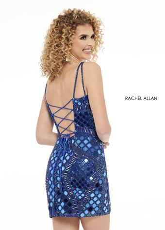 Rachel Allan 40131