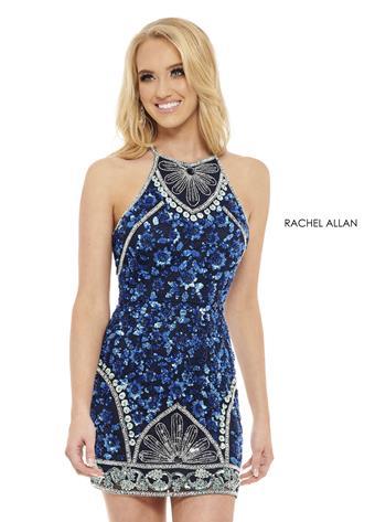 Rachel Allan 40132
