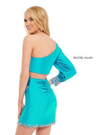 Rachel Allan 40135