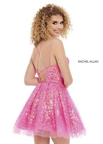 Rachel Allan 40136