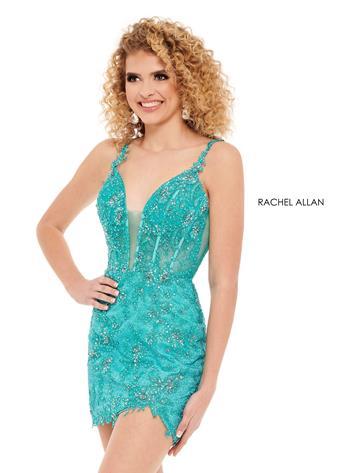 Rachel Allan 40137