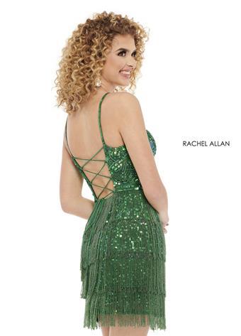 Rachel Allan 40141