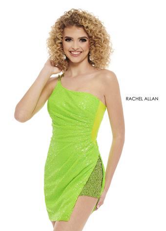 Rachel Allan 40143