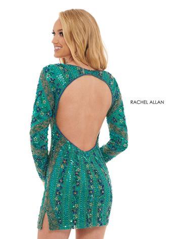Rachel Allan 40147