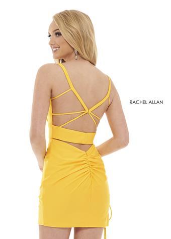 Rachel Allan 40148