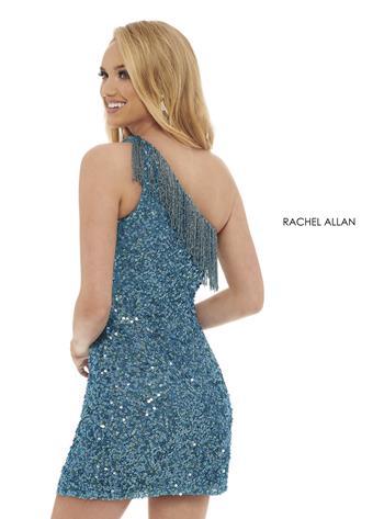 Rachel Allan 40150