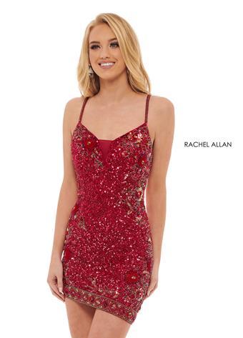 Rachel Allan 40152