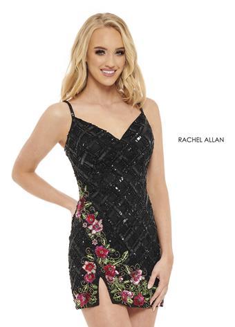 Rachel Allan 40153