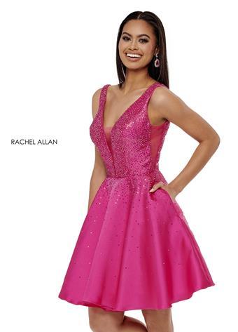 Rachel Allan 40155
