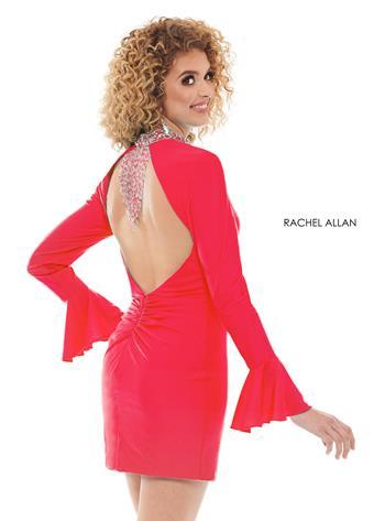Rachel Allan 40156