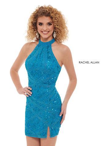 Rachel Allan 40158