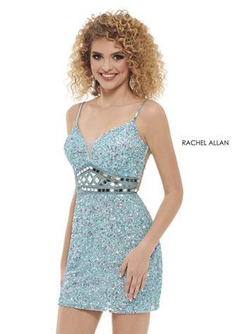 Rachel Allan 40162