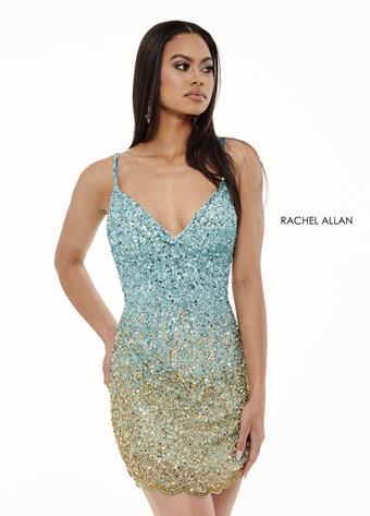 Rachel Allan 40165