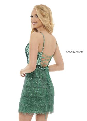 Rachel Allan 40166
