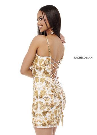 Rachel Allan 40168