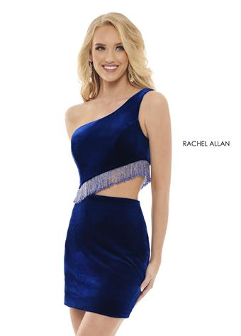 Rachel Allan 40170