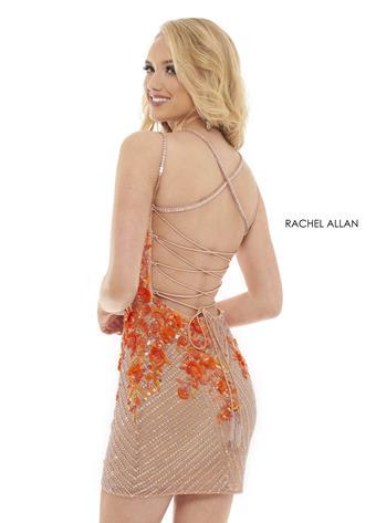 Rachel Allan 40171