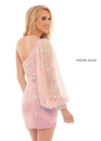 Rachel Allan 40174